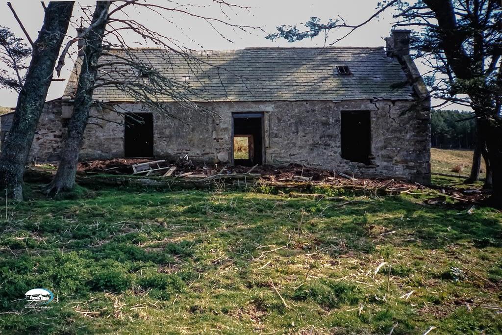 Folds Cottage