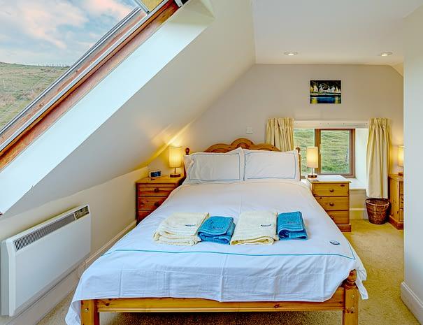 Bluefolds Cottages - Aberlour Cottage